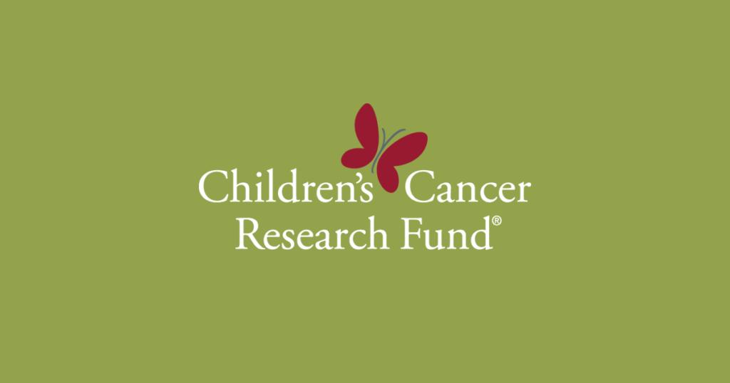 children's cancer research fund