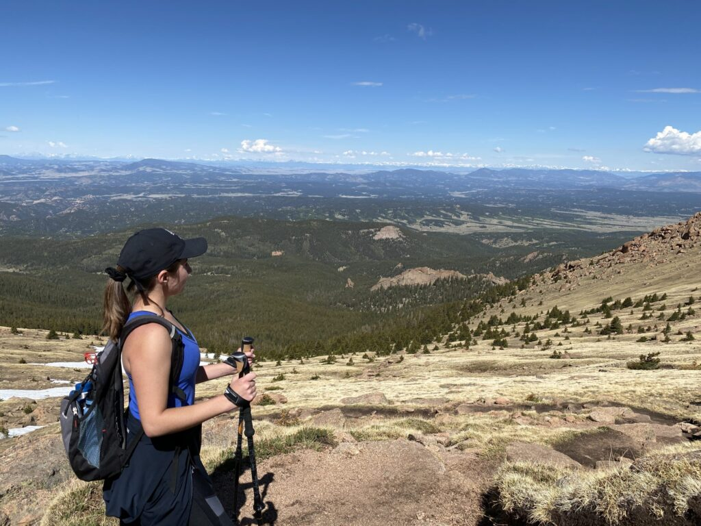 must-haves for hiking in the rocky mountains