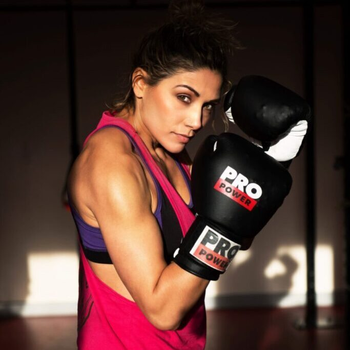 Why cardio kickboxing is a great workout