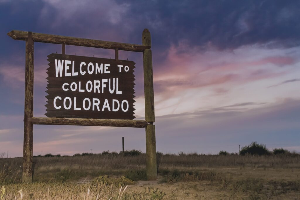 your guide to an epic Colorado Road Trip