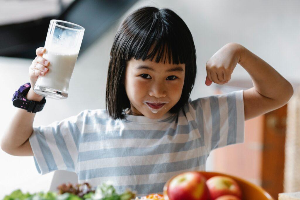 healthy back-to-school breakfast ideas