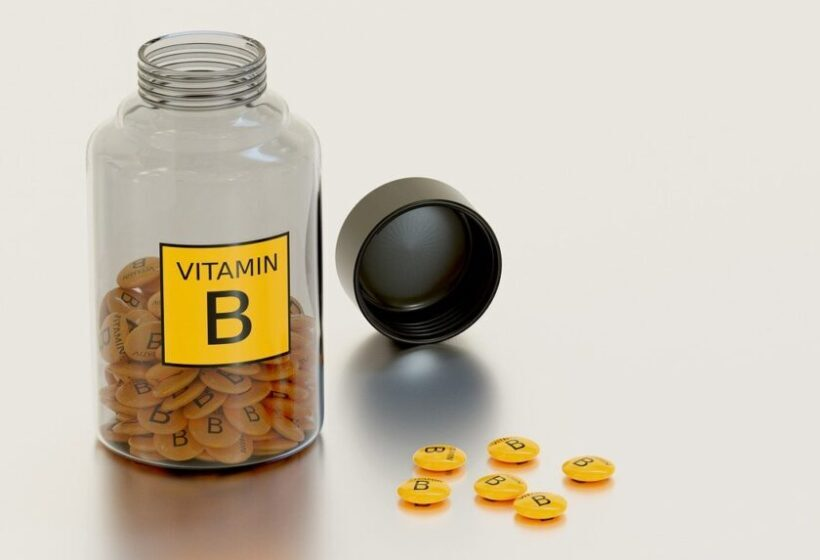 Types of B vitamins and Their Function